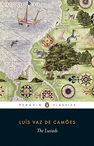 9780140440263: The Lusiads (Penguin Classics)