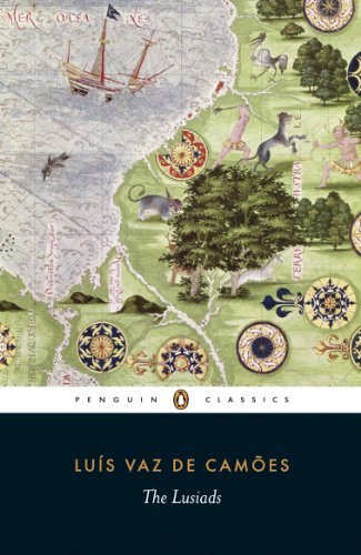 The Lusiads (Penguin Classics): Camoes, Luis Vaz