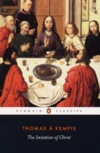 9780140440270: The Imitation of Christ (Penguin Classics)