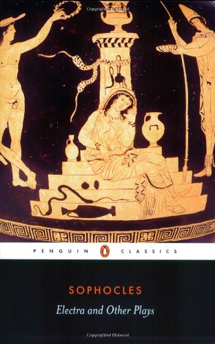 9780140440287: Electra and Other Plays (Classics)