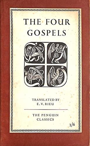 9780140440324: The Four Gospels