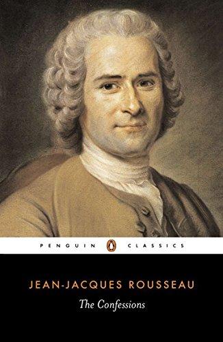 9780140440331: The Confessions (Penguin Classics)