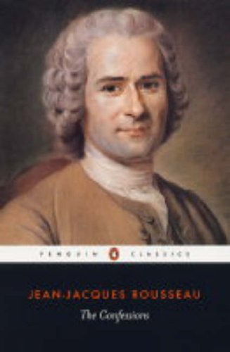 9780140440331: The Confessions of Jean-Jacques Rousseau (Penguin Classics)