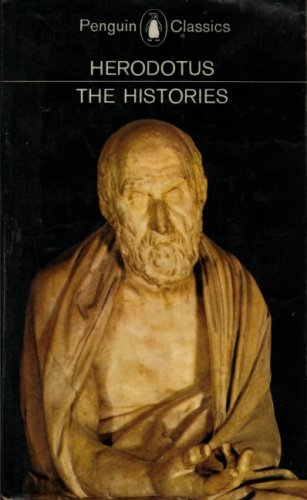 9780140440348: The Histories