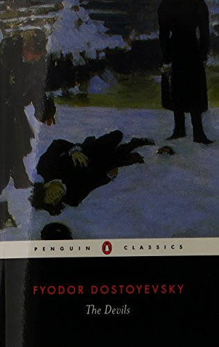 9780140440355: The Devils: The Possessed (Penguin Classics)
