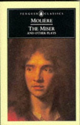 9780140440362: The Miser and Other Plays