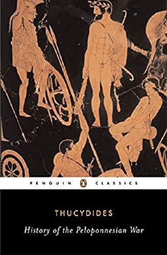 9780140440393: The History of the Peloponnesian War  (Classics)