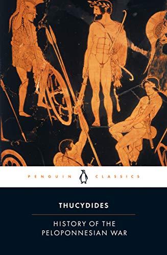 9780140440393: History of the Peloponnesian War