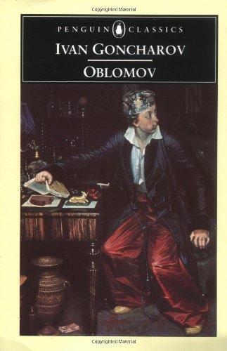 9780140440409: Oblomov (Classics)