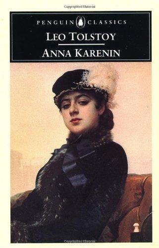 9780140440416: Anna Karenin (Classics)