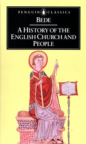 9780140440423: A History of the English Church and People