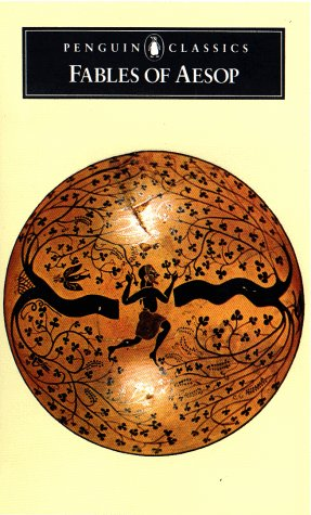 Fables of Aesop (Classics): Aesop
