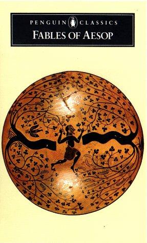 9780140440430: Fables of Aesop (Classics)