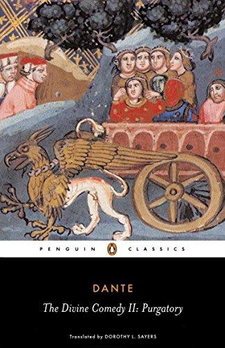 9780140440461: The Divine Comedy: Purgatory: Purgatory v. 2 (Classics)