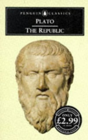 9780140440485: The Republic (Penguin Books for Philosophy)