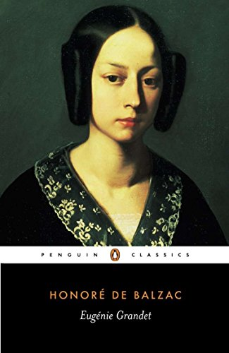 9780140440508: Eugenie Grandet (Classics)