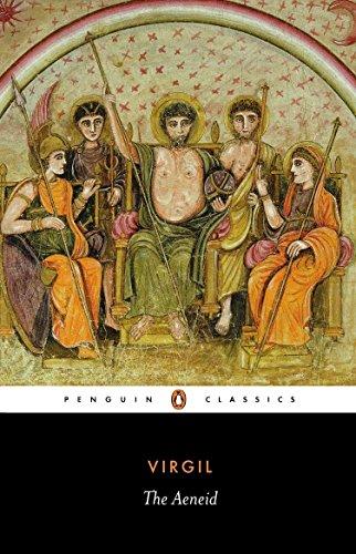 9780140440515: The Aeneid