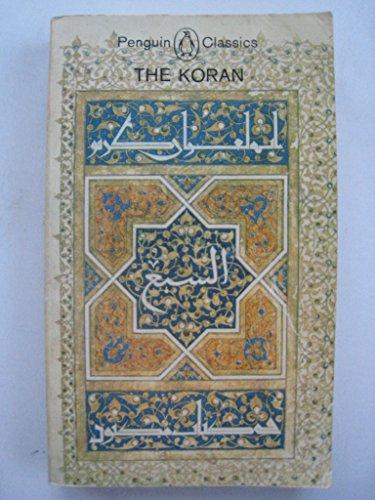 The Koran (Classics S.): Anonymous
