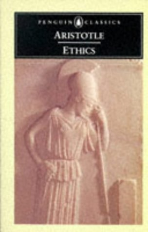 9780140440553: The Ethics of Aristotle: The Nicomachean Ethics (Penguin Classics)