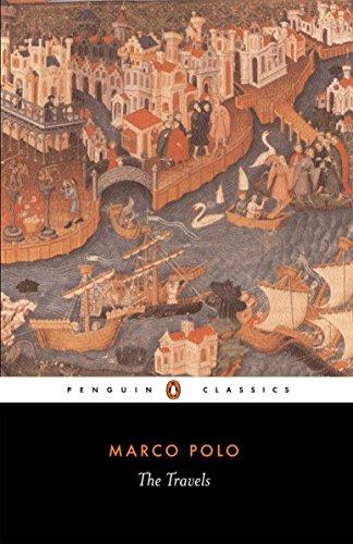 9780140440577: The Travels (Classics)