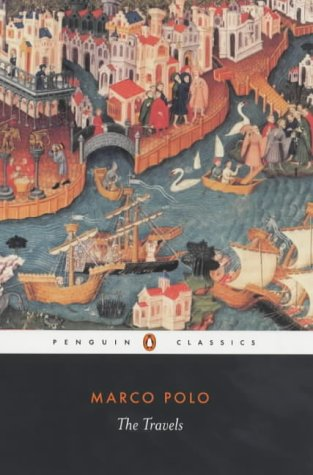9780140440577: The Travels (Classics)
