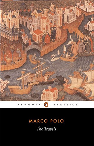 9780140440577: The Travels of Marco Polo