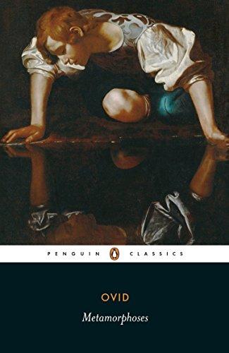 9780140440584: Metamorphoses (Penguin Classics ed.)