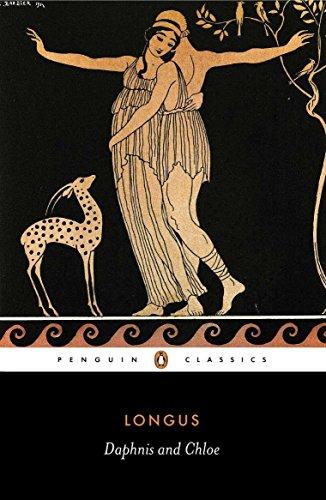 9780140440591: Daphnis and Chloe (Classics)