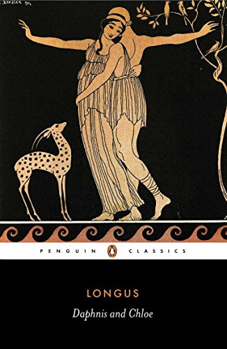 9780140440591: Daphnis and Chloe (Penguin Classics)