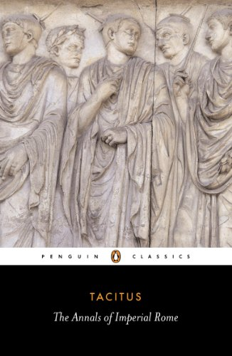 9780140440607: The Annals of Imperial Rome (Penguin Classics)