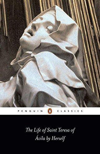 9780140440737: The Life of Saint Teresa of Avila by Herself (Penguin Classics)