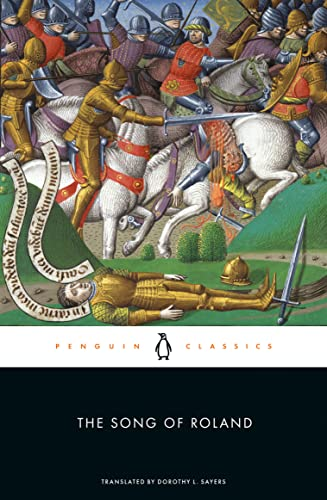 9780140440751: The song of Roland (Penguin Classics)