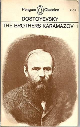 9780140440782: Brothers Karamazov: v. 1 (Classics)