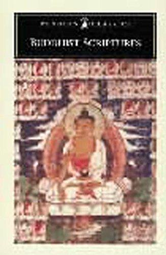 9780140440881: Buddhist Scriptures (Classics)