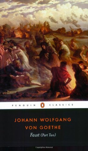 9780140440935: Faust: Part 2 (Penguin Classics) (Pt.2)