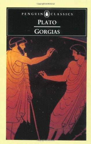 9780140440942: Gorgias (The Penguin Classics, L94)