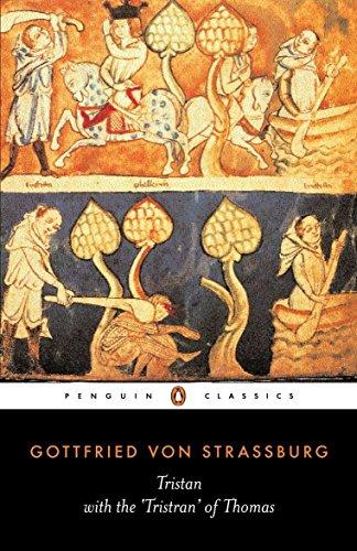 9780140440980: Tristan (Penguin Classics)