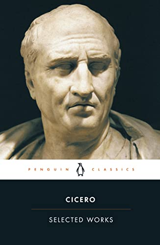 9780140440997: Cicero: Selected Works