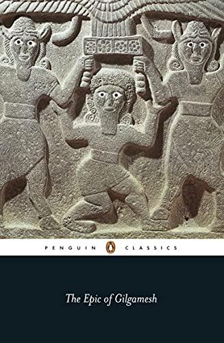 9780140441000: The Epic of Gilgamesh (Penguin Classics)