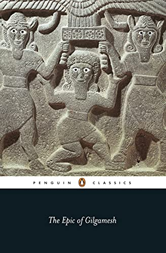9780140441000: The Epic of Gilgamesh
