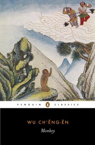 9780140441116: Monkey (Penguin Classics)