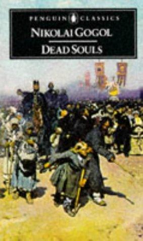 9780140441130: Dead Souls (Classics)