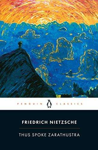 9780140441185: Thus spoke Zarathustra: A book for everyone and no one (Penguin classics, ;no.L118)