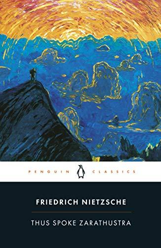 9780140441185: Thus Spoke Zarathustra (Penguin Classics)