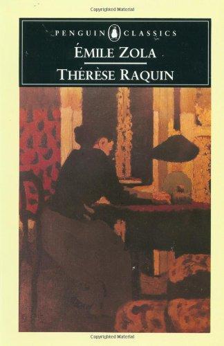 9780140441208: Therese Raquin (Penguin Classics)