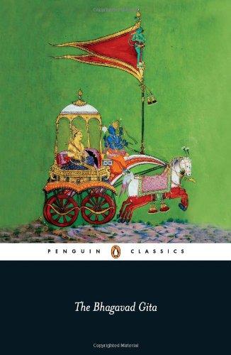 9780140441215: BHAGAVAD GITA (Classics)