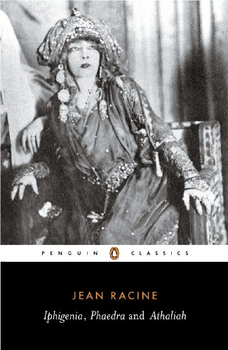 9780140441222: Iphigenia, Phaedra and Athaliah (Penguin Classics)