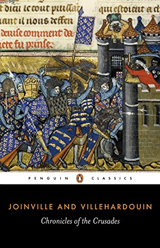 9780140441246: Chronicles of the Crusades (Classics)