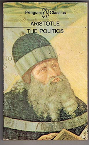 9780140441253: The Politics (Classics)