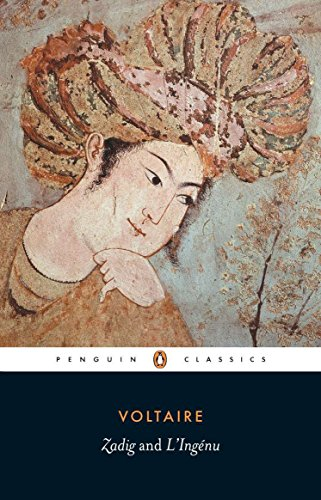 9780140441260: Zadig and L'Ingénu (Penguin Classics)